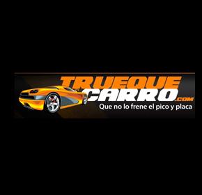 Truequecarro.com Web App Development